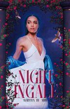 NIGHTINGALE | T. UDAKU AU [C.S] by yoassbutt