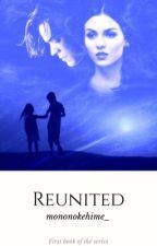 Reunited || H. S. by mononokehime_