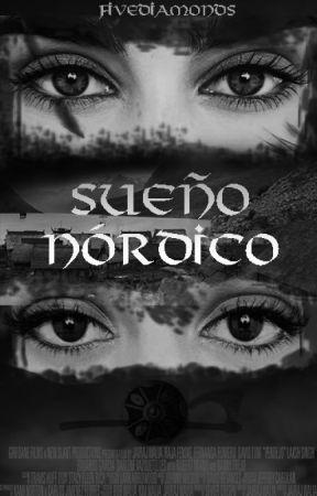 sueño nórdico » camren by fivediamonds