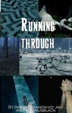 Running Through by AreyouSiriusBlack