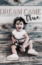 Dream Came True » Bieber's Fam by C-champagnepapi