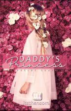 Daddy's Princess  by itsthenaomi