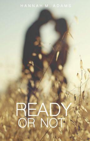 Ready or Not by MusicxXxGuru