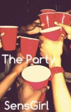 The Party by SensGirl
