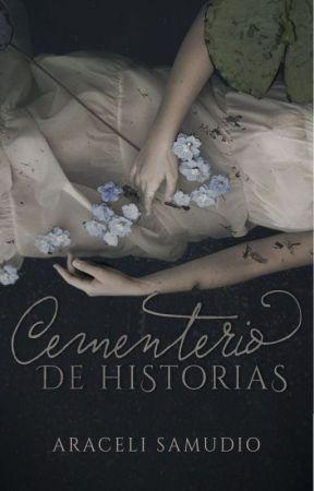 Cementerio de historias by LunnaDF