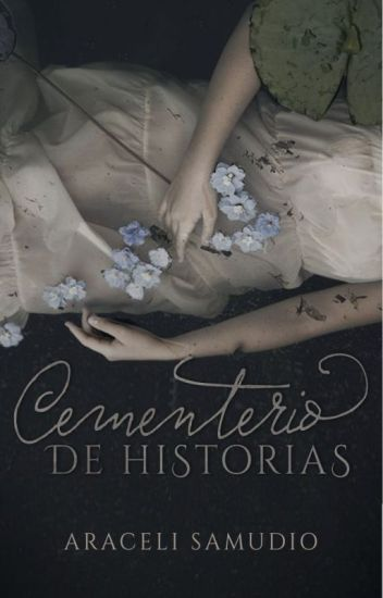 Cementerio de historias de Araceli Samudio