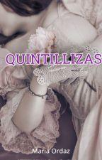 Quintillizas by user98987658