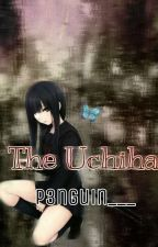 The Uchiha (Itachi Twin Sister) by p3nguin___