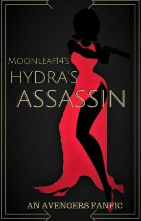 Hydra's Assassin  by Moonleaf14