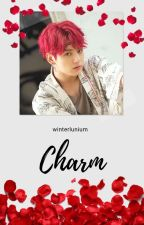 Charm ➳ jungkook by winterlunium