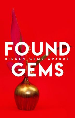 FOUND GEMS by HiddenGemsAwards