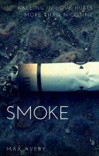 smoke by EirianMax