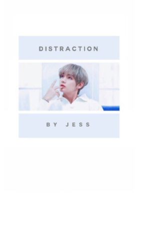 DISTRACTION ( KIM TAEHYUNG ) by euphoriasguk