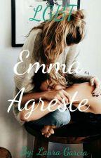 Emma Agreste  by QueenMalfoy2511