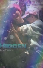 Hidden ~ Jaegan by jaegannnnnnnnn