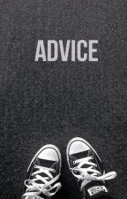 Advice by paboghost