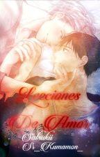 Lecciones de amor (próximamente) by Satsukiii
