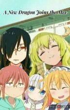 A New Dragon Joins the Mix! Miss Kobayashi's Dragon Maid X Female! Dragon!Reader by user69567242