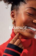 RAMPAGE  ━  𝐒𝐇𝐔𝐑𝐈 𝐔𝐃𝐀𝐊𝐔 by corruptfvcker