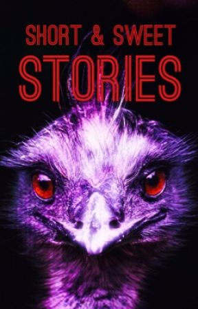 Short & Sweet Stories by rrwarrier