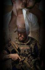 Teniente Coronel... El calor humano en tiempos de batalla by Annytta88