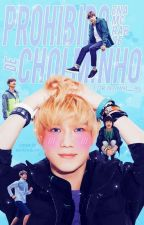 Prohibido enamorarse de Choi MinHo [2min] by Nanni_Al