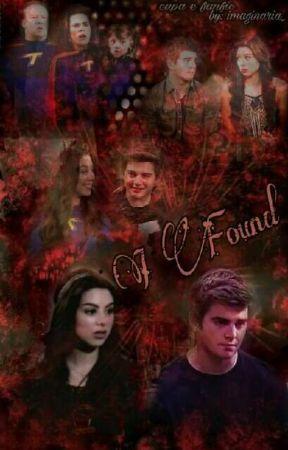 I found - (Phoebe e Max) by imaginaria_