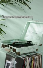 Drarry Headcanons 2 by ImShipIt