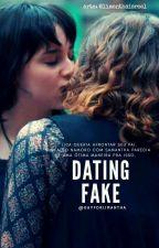 Dating fake by gayforlimantha