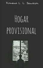 Hogar provisional (+18-GAY) by XimeSenSen