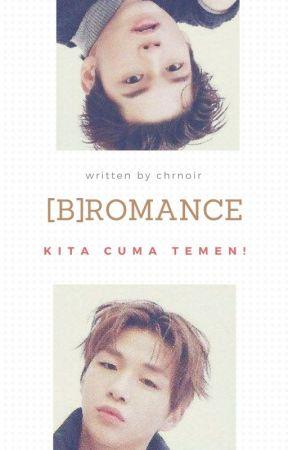 OngNiel⭐[B]ROMANCE by chrnoir