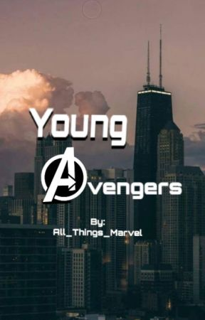 Young Avengers by All_Things_Marvel