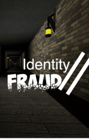 Identity Fraud My Doctor Wattpad