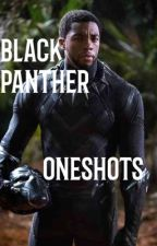 Black panther oneshots by gen_gen102
