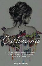 Catherina by bibliofi_lia