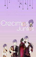 💜🏵Crecimos Juntos《 Kanato & Tu》 🏵💜 by AmayranyWoods