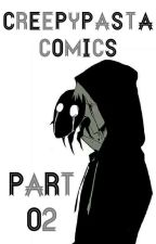 Creepypasta Pictures And Comics (Part 2) by Banana_Cats