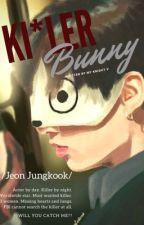 KILLER BUNNY               ⎾ JJK ⏌✔️ by MyKnight_V