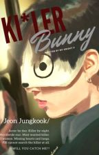 KILLER BUNNY               ⎾ JJK ⏌✔️ by MyKnight_V