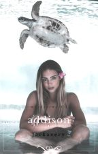 addison // jack avery by whydontwex00