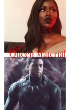 Queen Material | T'Challa Udaku by creativegurl