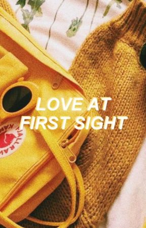 ❛ LOVE AT FIRST SIGHT ❜ ➳ ryden oneshot by -gaymikeyway
