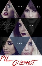 PLL Oneshots (GXG) by simplyjustfairy