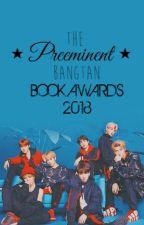 ★The Preeminent Bangtan Book Awards★ by TPBBAwards