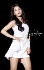 Miss A by Heyriine