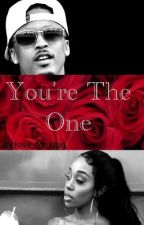You're The One  by love_for_aug