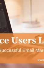 Salesforce CRM Users List by technologylists
