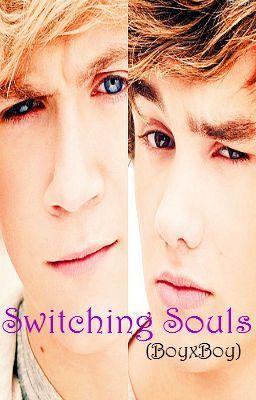 Switching Souls - Niam (BoyxBoy)