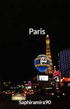 Paris by Saphiramira90