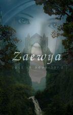 Zaewya - lost in neverland by Holsteinliberty